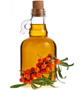 sea buckthorn oil benefits for skin