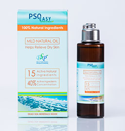 psoriasis essential oil