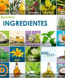 20 ingredientes