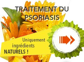 traitement naturel psoriasis